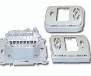 Electronic Plastic Components, Manufacturer & Suppliers, India