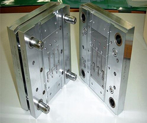 Precision Moulds Manufacturers in India