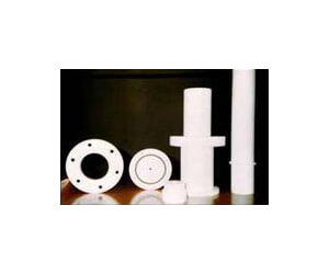 PTFE Parts, PTFE Machined Parts Manufacturer, India